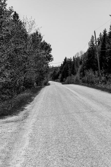 A Road Traveled